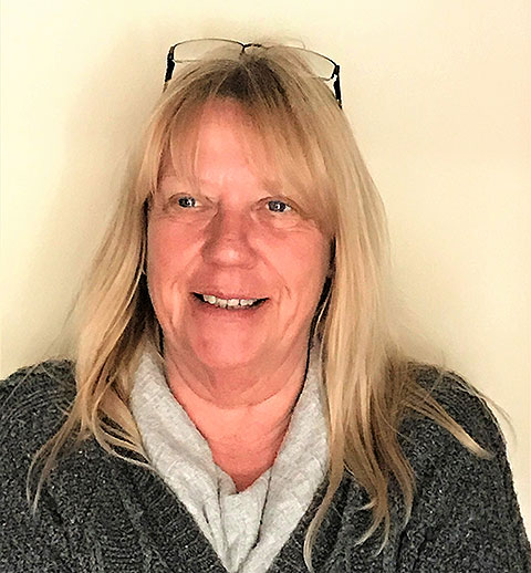 Fiona Gilbert - Care Home Manager