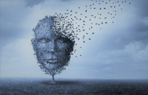 Memory loss in early onset dementia