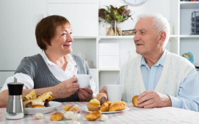 Choosing a Care Home – Top 5 things to Consider