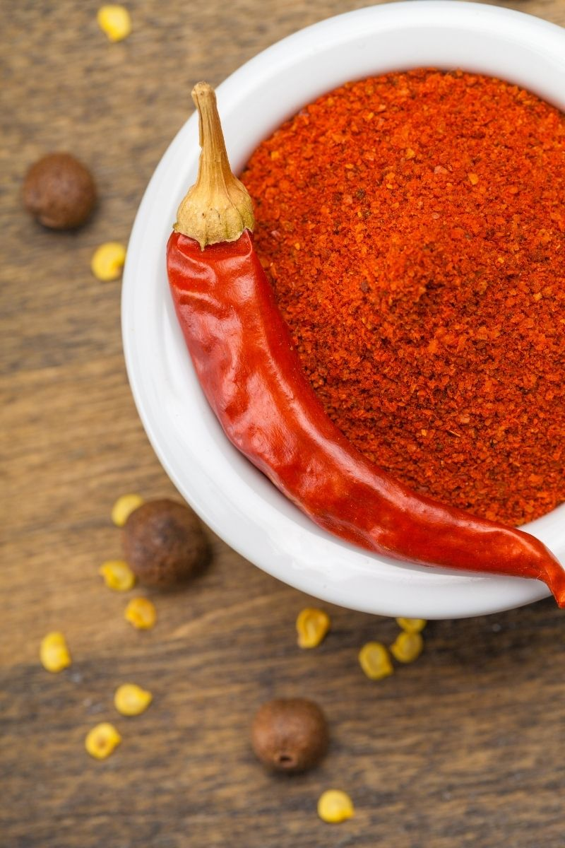 can spicy foods affect sleep