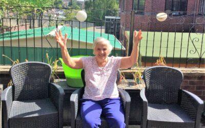 Dementia and Good Oral Health